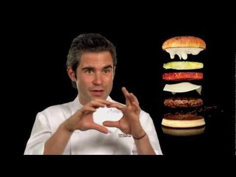 Get Modernist Cuisine - The Ultimate Hamburger Images