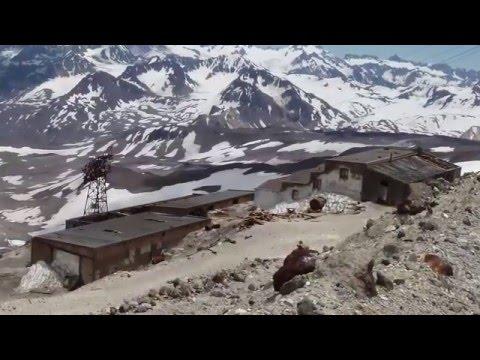 Caldera del Atuel - Enero'13 (Full HD)