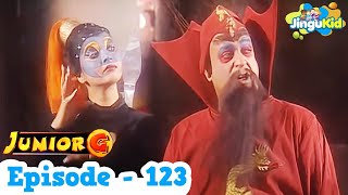 Junior G - Episode 123