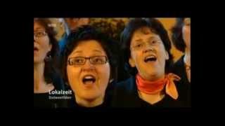 Vocalissimo Ense, Kommet ihr Hirten