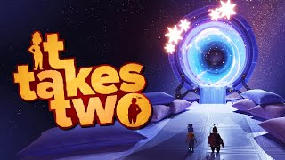 MONKE schickt uns ins Weltall. | IT TAKES TWO (Part 5)