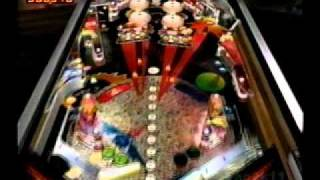 Pinball Hall of Fame - The Williams Collection - Firepower (2061690) Part 1 of 2