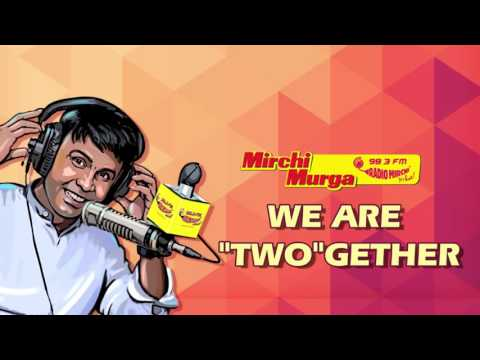 Mirchi Murga | India vs Pakistan | Amazing Contest  with RJ Naved