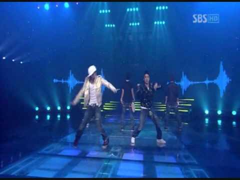 HD Big Bang - Lies English Live Performance