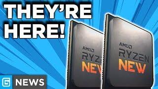 2-new-ryzen-cpus-released-intel-s-discrete-gpu-release-date
