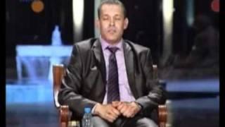 Ahmed Mustafa Kamil - Faris Al Quran Episode 1 Part 1 of 2 احمد مصطفي كامل