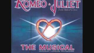 Romeo & Julia nummer 4