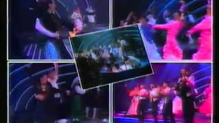 """Los Cantores de Híspalis - """"Tócala, Tócala"""" (1989 Sevillanas / Flamenco / España)"""