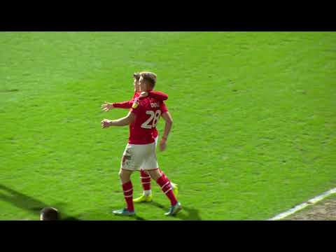 Swindon Scunthorpe Goals And Highlights