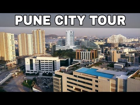 PUNE City Full View (2018) Within 5 Minutes | Plenty Facts|Pune City Tour 2018| Pune |Pune City 2018