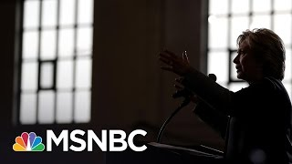 'Ethical Deficit': New Concerns Over Clinton Foundation | Morning Joe | MSNBC