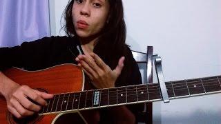 Vídeo aula: Anjo - Hewie