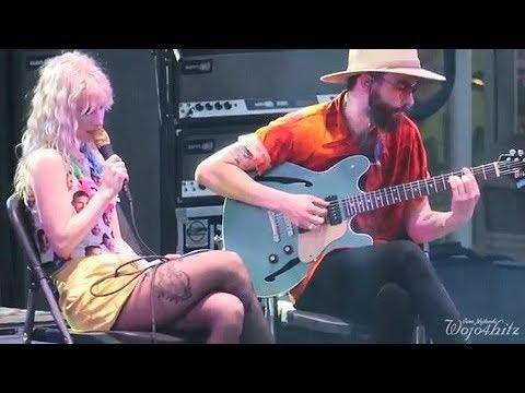 Paramore - Parahoy! 2018 Show #2 (WHOLE SHOW HD/HQ SOUND!) 4/08/18 - Deep Search Pool Deck Show
