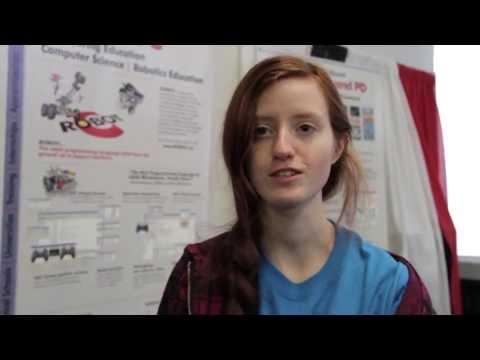 Programming Student - Mia Garbaccio