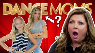 Transforming Rebecca Zamolo into MY Dance Mom Challenge **Harder than she thought!** #dancemoms