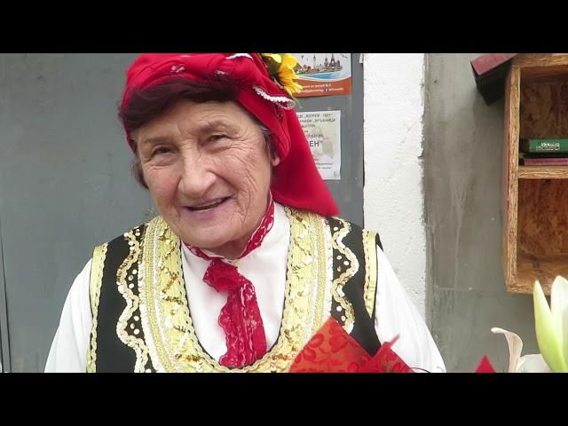 WouSofia: Празници - Свиленка Тодорова разказва за Бабинден във Волуяк