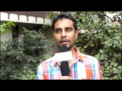 Oodha Kalaru Ribbon Fame Singer Hariharasudhantalks about Pulivaal Movie