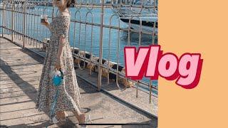 Vlog | 부산 30…