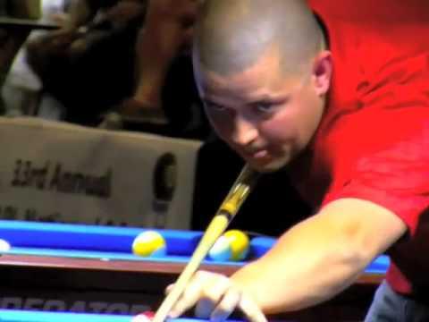 2009 us amateur billiards championship