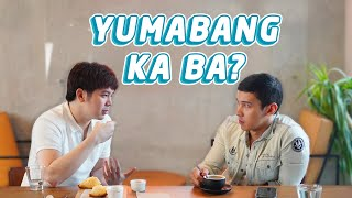HONEST QUESTIONS WITH @Joshua Garcia  | Enchong Dee