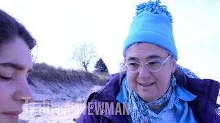 Tehilla Newman reel