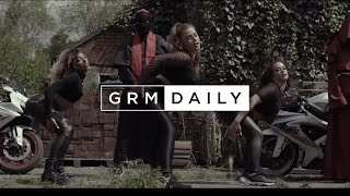 JS x Tempz (OFB) - Bend Your Back [Music Video] | GRM Daily