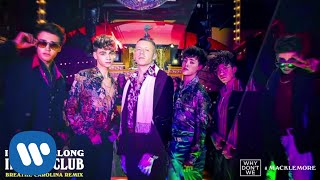 Why Don't We & Macklemore - I Don't Belong In This Club (Breathe Carolina Remix) [Official Audio]