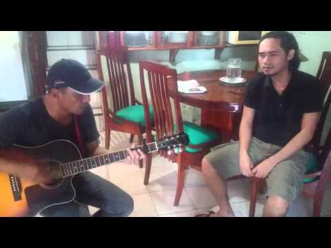 Sharing the Nights Together (Acoustic cover) - Stringman and Nos-j