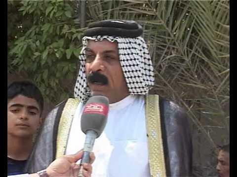 وفاة لاعب المنتخب العراقي لكرة القدم عباس  رحيم بحادث سير