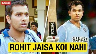 The Untold Truth of Rohit Sharma
