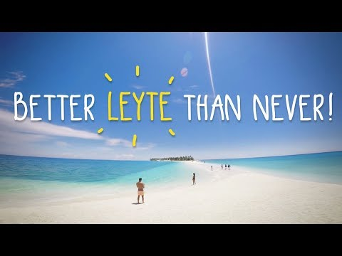 Why you should visit Leyte, Philippines