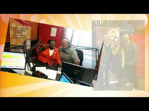 Mighty Men Western Cape partners with Radio Cape Pulpit 729 AM