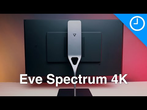 Eve Spectrum 4K/144Hz Review - A Great Gaming Monitor with a HUGE Asterisk
