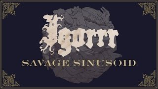 Igorrr – Savage Sinusoid (FULL ALBUM)