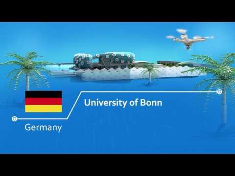 University of Bonn - Germany