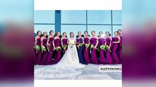 Bridesmaid Wedding Photoshoot ideas