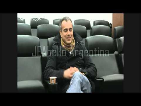 "WebCam de ""NEX Panamá"" a Jorge Enrique Abello - 15 de Diciembre del 2014"
