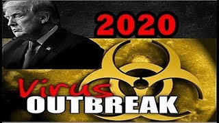 The Depopulation (ARMAGEDDON) VIRUS is Expected to be released in 2020! Trump knows it!