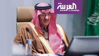 #السعودية .. ولي العهد يفتتح مركز الأمن الإلكتروني
