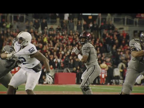 The Journey: Ohio State Game-Winning TD #SloMoMonday