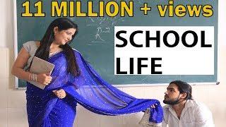 SCHOOL KE WO DIN  | Padhaku Vs Lastbencher | Idiotic Launda ft Rahul Sehrawat