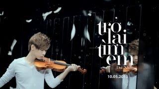 Video | ĐẠI NHÂN Trở Lại Tìm Em Dance Teaser | DAI NHAN Tro Lai Tim Em Dance Teaser