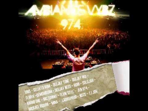Mina - Swagga (Selekta Rom Recordz)(Ambiance Vybz 974) - 2o12