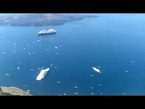 iriana Santorini