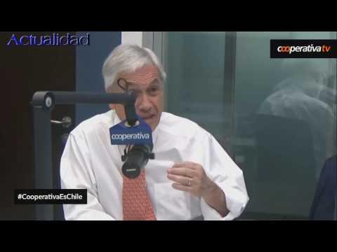 Piñericosas?  Lapsus biblico del ex presidente Sebastian Piñera//CUANDO ABEL MATO A ADAN//