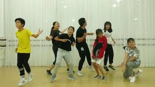 BOLA REBOLA - J Balvin, Anitta, Tropkillaz ft MC Zaac Dance Choreography