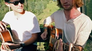 """Delta Saints """"Get Up"""" (acoustic) // Gondola Sessions"""