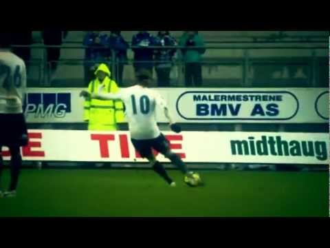 Norwegian Football Talents / Norske Fotballtalenter 2012