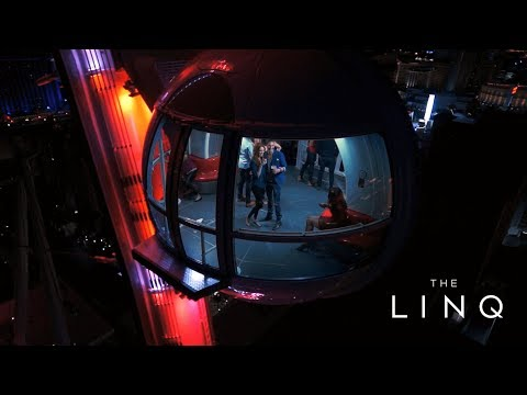 The Linq Commercial