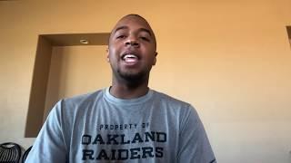 Raiders VS Packers Week 7 Recap